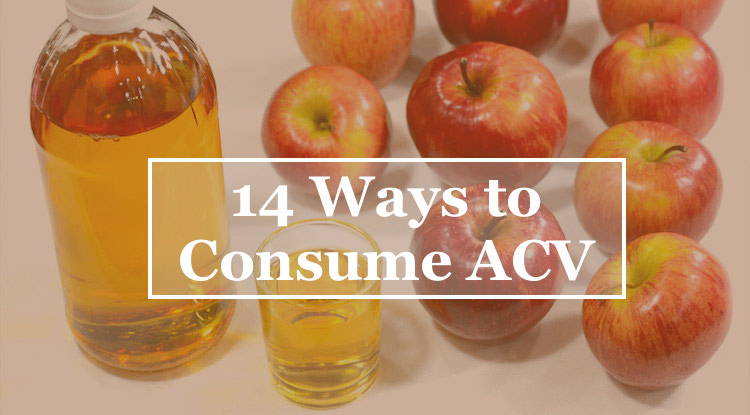 Apple Cider Vinegar Dosage: Know How to Consume Apple